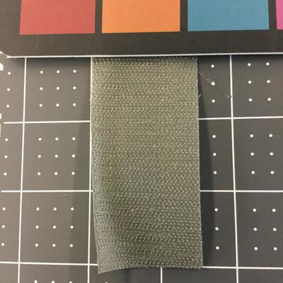 "1.5"" Velcro Brand HOOK | Forest Green | Sew-on Fastener"