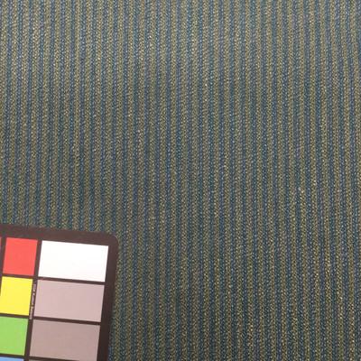 subtle stripes blue and green