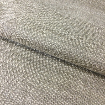 """4.8 Yard Piece of Upholstery Fabric   Solid Tan   54"""" Wide"""