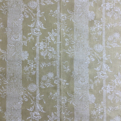 """3.46 Yard Piece of Home Decor Fabric 