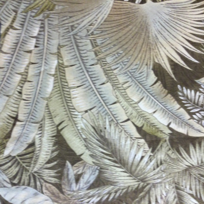 """Tommy Bahama Tropical Foliage Green Tan 