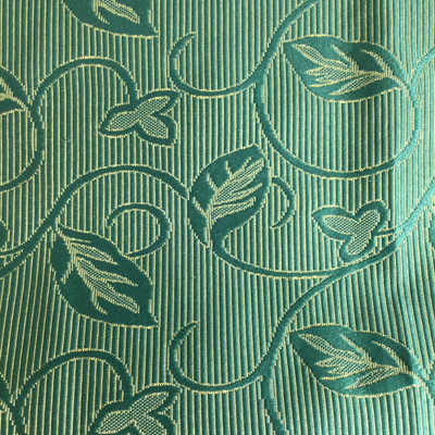 """Green Leafy Vines 