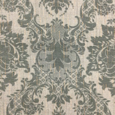 """Dark Green Elegant Floral 