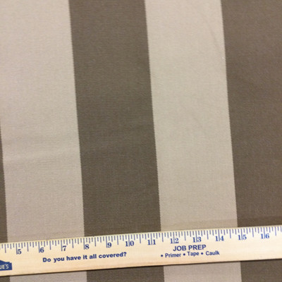 """White Brown Stripes 