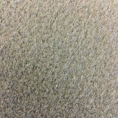 """5 Yard Piece - Grey Indoor / Outdoor Carpet Remnants   57"""" Wide   Low Pile 10"""