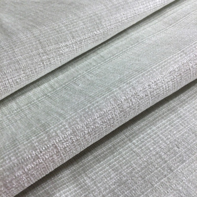 """Ice Gray   Microfiber Velvet Fabric   Upholstery   54"""" Wide   By the Yard"""