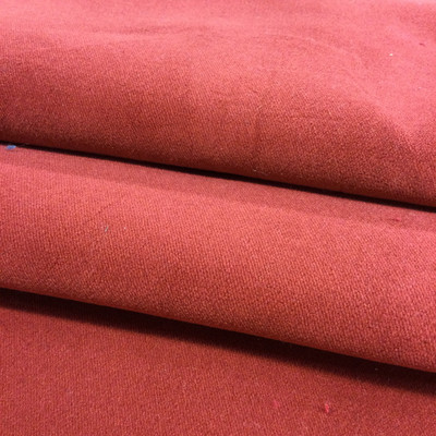 """Muted Spice Red Velvet 