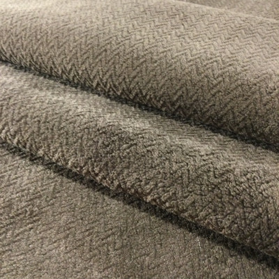 """Plush Chocolate Brown Microfiber   Upholstery Fabric   54"""" Wide   By the Yard"""