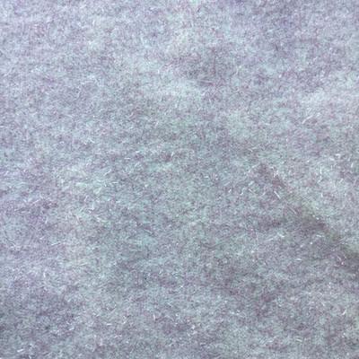 "1.75 Yard Piece of Fuzzy Iridescent Purple Knit Apparel Fabric | One-way Stretch | 54"" Wide | BTY"