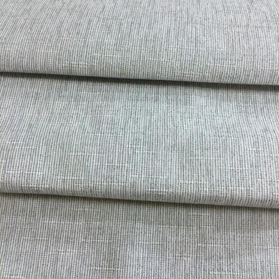 "Richloom Yolo in Jasper | Blue-grey / White Slub Weave | Upholstery Fabric | 54"" Wide | By the Yard"