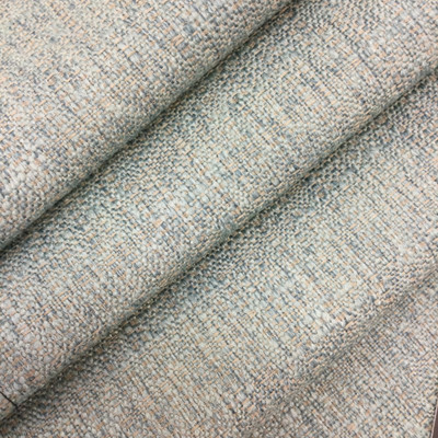"""Vivacious in color Teal   Rustic Slub Weave   Heavyweight Upholstery / Slipcover Fabric   54"""" Wide   By the Yard"""