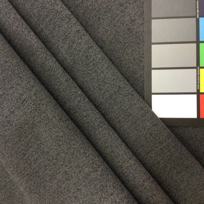 """Charcoal Gray Microfiber 