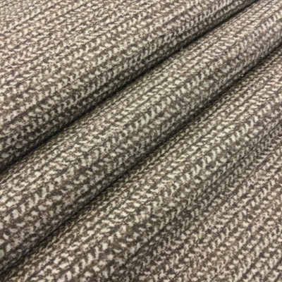 """Plush Micro Herringbone in Browns 