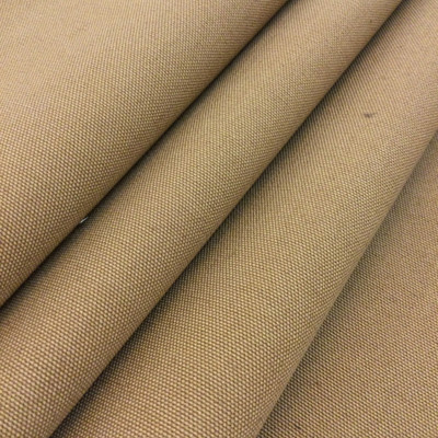 """Sold Brown Canvas   Medium Weight   Upholstery / Drapery Fabric    54"""" Wide   By the Yard   Durable"""