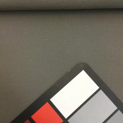 "Dark Grey   Indoor / Outdoor Fabric   Like Sunbrella Furniture Weight   60"" Wide   By the Yard"