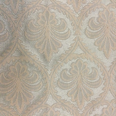 """Fleur De Lis Damask in Olive Drab 