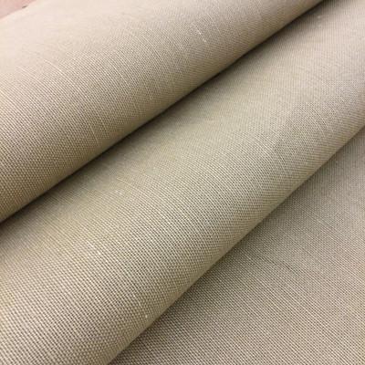 "Dark Tan Slub Weave | Upholstery / Slipcover Fabric | 54"" Wide | By the Yard"