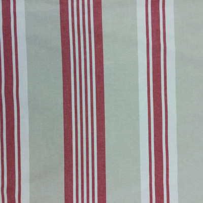 """Athena in Red by Benartex Home 