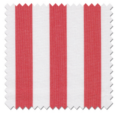 Balos Red White   60 Inch Furniture Weight (GARDEN)   Indoor / Outdoor Upholstery Fabric
