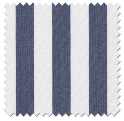 Balos Blue White   60 Inch Furniture Weight (GARDEN) | Indoor / Outdoor Upholstery Fabric