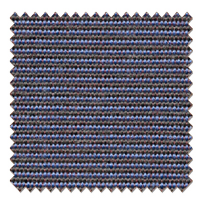 "Sky Blue Tweed 47"" Awning / Marine   Acrylic Canvas Upholstery Fabric"