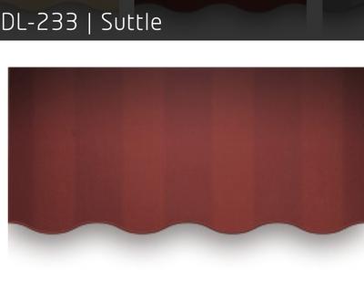 "Suttle 47"" Awning / Marine   Acrylic Canvas Upholstery Fabric."