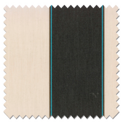 Jumbo Stripes Brown & Beige  54Inch Furniture Weight (GARDEN)   Indoor / Outdoor Upholstery Fabric