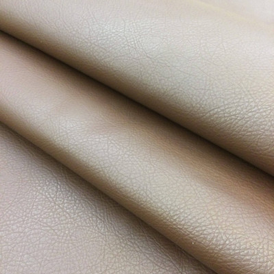 """Dark Brown Faux Leather Vinyl 