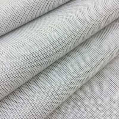 """Micro Checkered Weave in Grey / White 