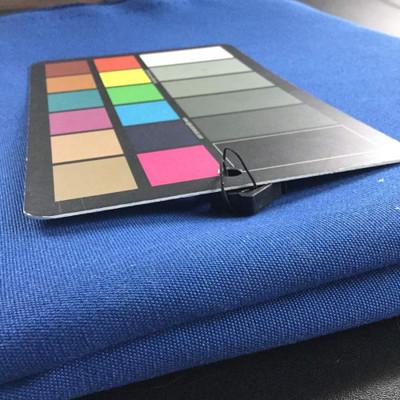 0.75 Yard Piece of Canvas Cobalt Sunbrella | Furniture Weight Fabric | 54 Wide | By The Yard | 3850-0054