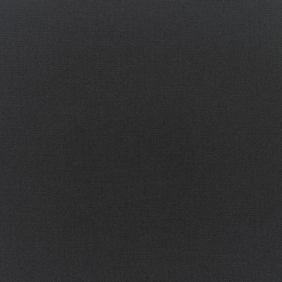 6.5 Yard Piece of CANVAS BLACK  | Furniture Weight Fabric | 54 Wide | By The Yard | 5408-0000 | 5408-0000-01-REM4