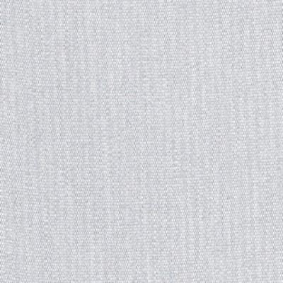 "3.75 Yard Piece of Silver Sunbrella Awning & Marine Fabric 60"" 6051-0000 -"