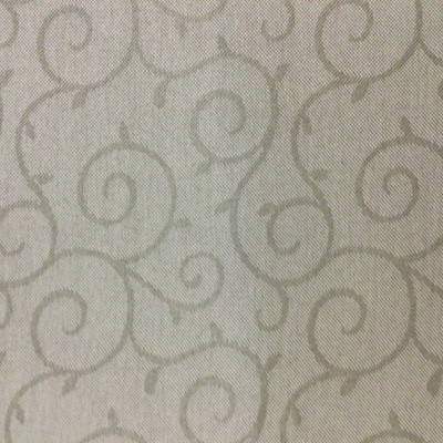 Silver Black Floral |   60 Inch Furniture Weight (GARDEN) | Indoor / Outdoor Upholstery Fabric
