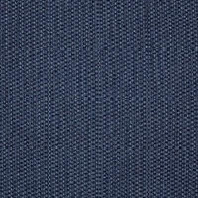 1 Yard Piece of Sunbrella Spectrum Indigo | 48080-0000 | Furniture Weight Fabric | 54 Wide | By