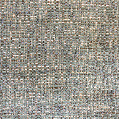 """Vote in Prussian   Mottled Weave in Green / Beige   Upholstery Fabric   Regal Fabrics Brand   54"""" Wide   By the Yard"""