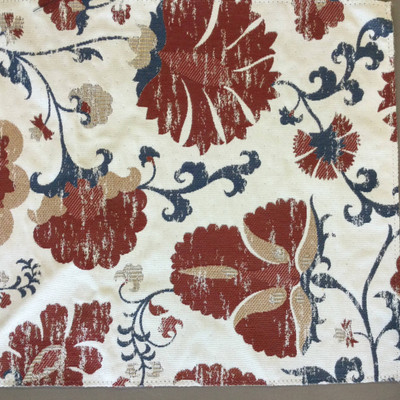 """Farah in Red 
