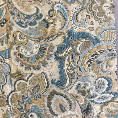"""Monique in color Teal 