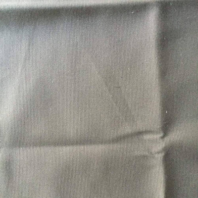chocolate brown canvas like upholstery slipcover fabric