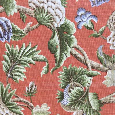 """Danielle in Persimmon 
