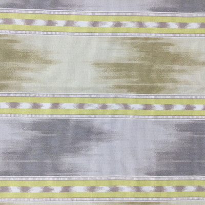 """Persian Path in Fog 
