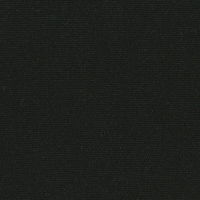 1.75 Yard Piece of Sunbrella   60'' Black  (Firesist)   Marine & Awning Weight Canvas Fabric   82008-0000-01-REM14