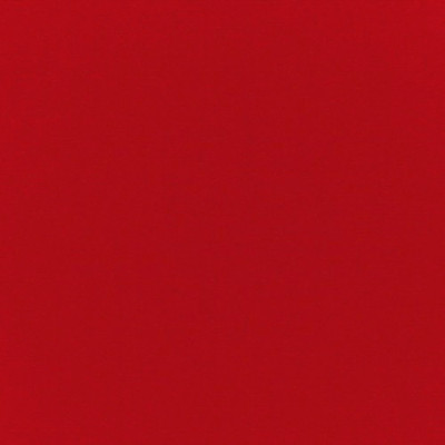 "1.6 Yard Piece of Logo Red Sunbrella Awning & Marine Fabric 60"" 6066-0000 -"