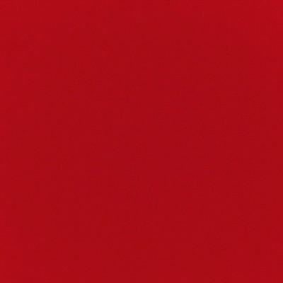 "4.375 Yard Piece of Logo Red Sunbrella Awning & Marine Fabric 60"" 6066-0000 -"