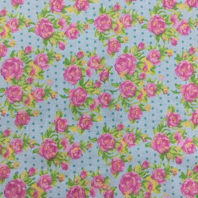 100% Quilting Cotton | By The Yard | 44Inch Tall  1002