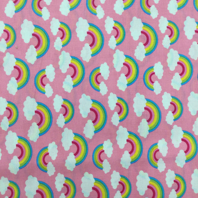 100% Cotton Quilting Fabric.   44 Wide By The Yard 1011