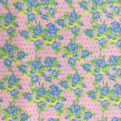 100% Cotton Quilting Fabric.   44 Wide By The Yard 1012