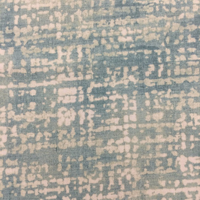 """Abstract in Blue / Green / Off-White 