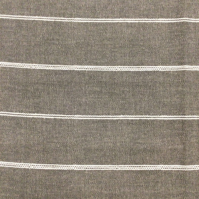 """Horizontal Stripes in Brown and Beige 