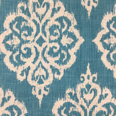 """Tangier in Caribbean 