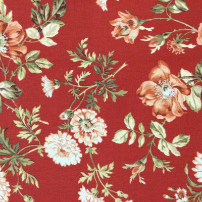 """Farrell in Crimson 
